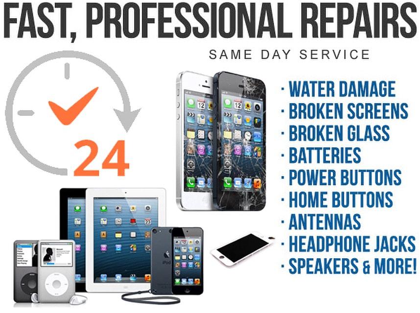 iPhone iPad Samsung Repair Near Me NYC - iPhone Screen Repair NYC  #1 Fix iPhone iPad Repair